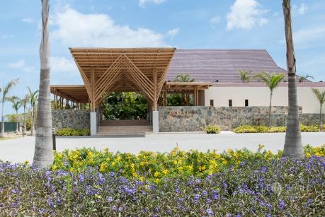 Puntarena, Buenaventura, by Zürcher Arquitectos