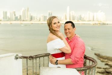Nathalia + Kevin | Casco Viejo, 2017