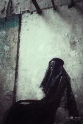 The Woman In Black | anconguild.com | 2014