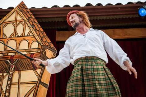 The complete works of William Shakespeare | anconguild.com | Boquete, 2016
