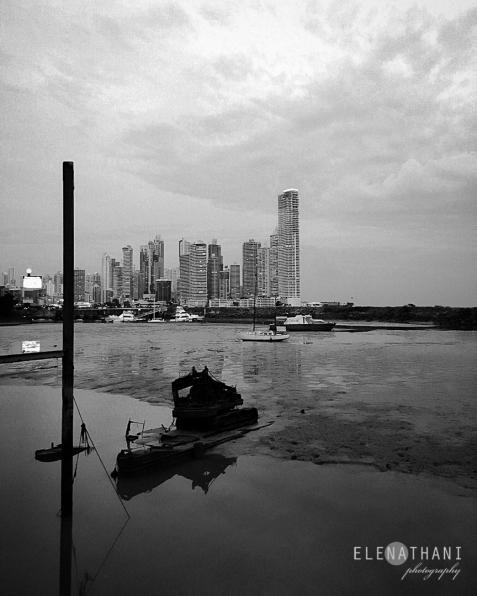#PanamaContrasts Project 2016